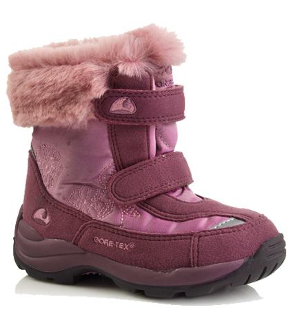 Детская обувь Viking
