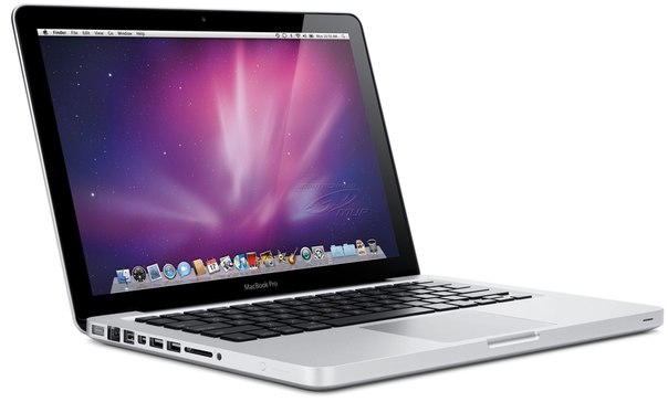 """Продам Ноутбук Apple MacBook Pro 13"""" (MD102) новый"""