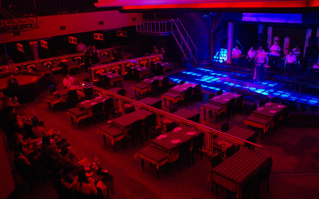 Требуются танцовщицы/хостесс(консумация) в ночной клуб