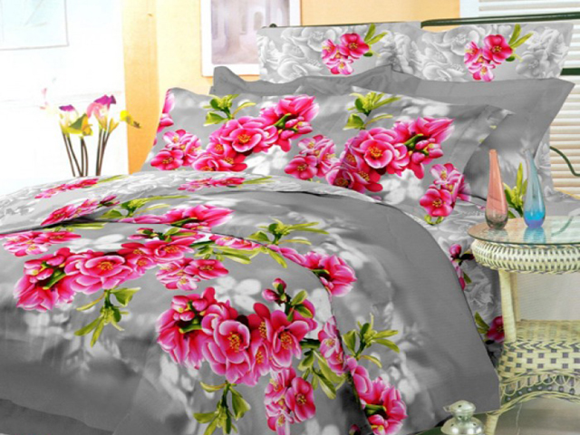 Полотенца и постельное белье