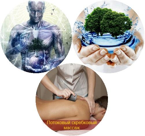 Эксклюзивный учебный курс по народной медицине и целительству