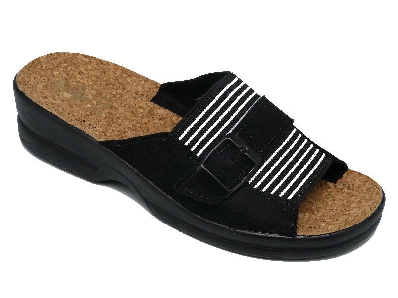 Домашняя обувь «Adanex» оптом.