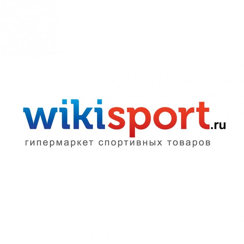 Wikisport.ru - гипермаркет спортивных товаров