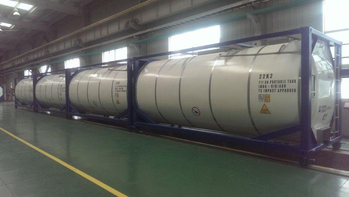 Гуммирование  жд. авто, цистерн , танк-контейнеров под кислоты