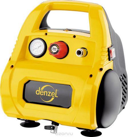 Компрессор PC 16-180 1.1 кВт 6 л Denzel.