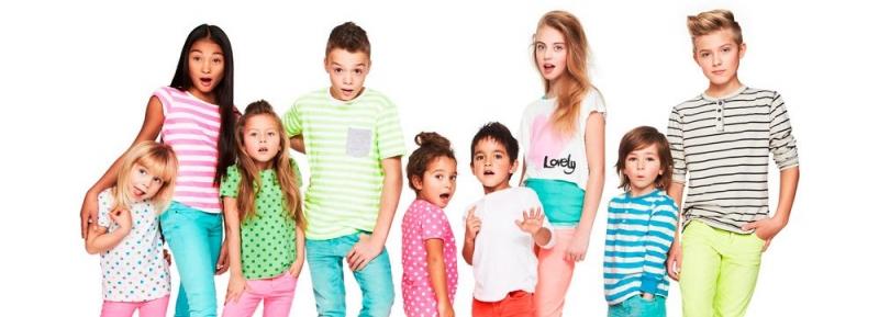 Cток детской одежды zippy оптом