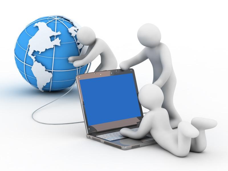 Услуги по раскрутке сайтов