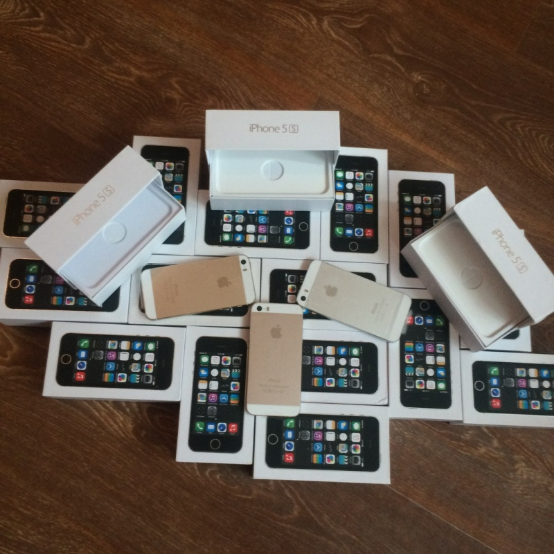 Оригинал Apple iPhone 5S6