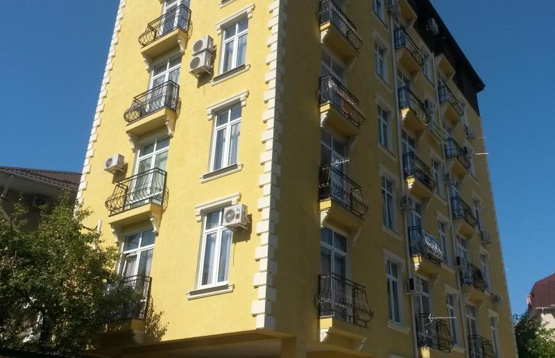 Продам квартиру рядом с пляжем в Сочи