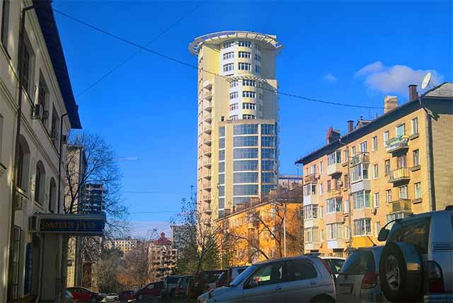 Продам 1-к квартиру, 60 м2, 1521 этаж