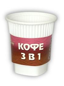 Кофе 3 в 1 Жокей в стаканчике