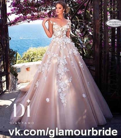 Свадебный салон Glamourbride. Свадебные и вечерние платья .