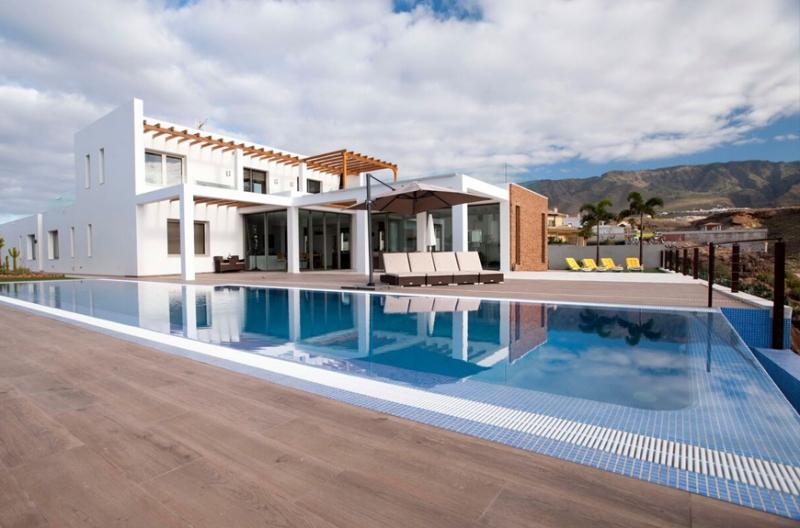 VIP villa на продажу, Тенерифе, Канары, Испания
