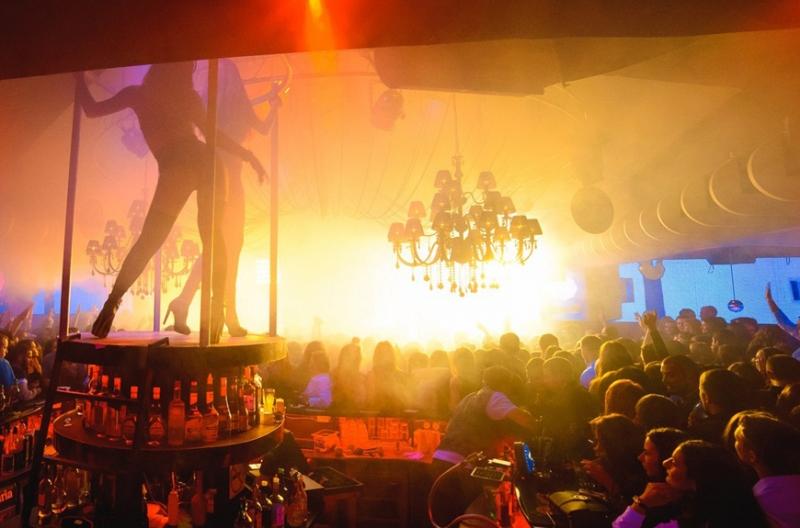 Эксклюзивный бизнес на продажу, ночной клуб, Тенерифе, Канары, Испания