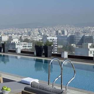 Работа за границей в сфере досуга в Грецию, Афины