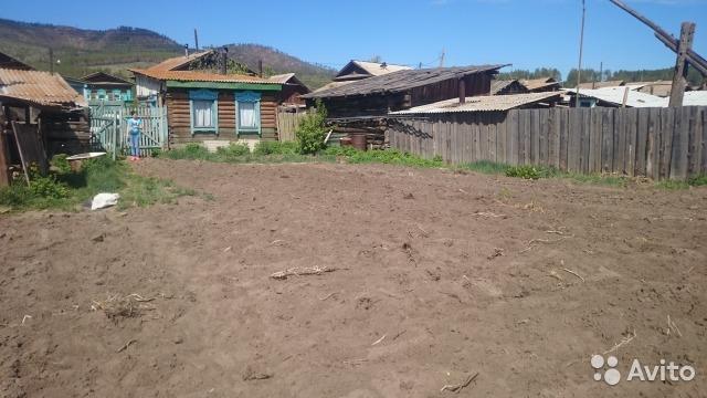 Дом на участке в деревне Бурнашво. Республика Бурятия Тарбагатайский район