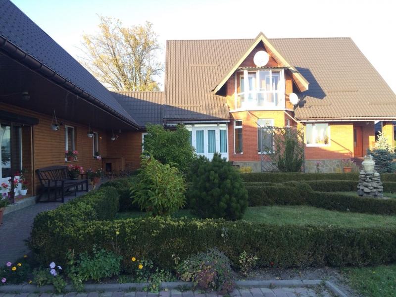 Продам Дом в Житомирской области 350м2