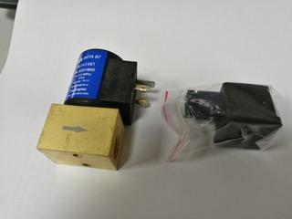 Клапан электромагнитный 9201800 ЗИТА для котлов