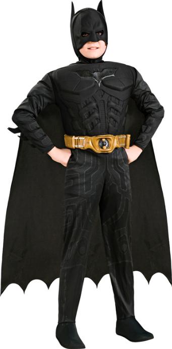 Детский костюм Бэтмен от PENIVAIZ