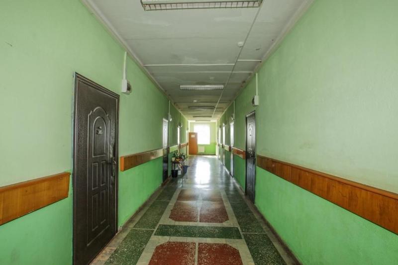 Комнаты в уютном семейном общежитии