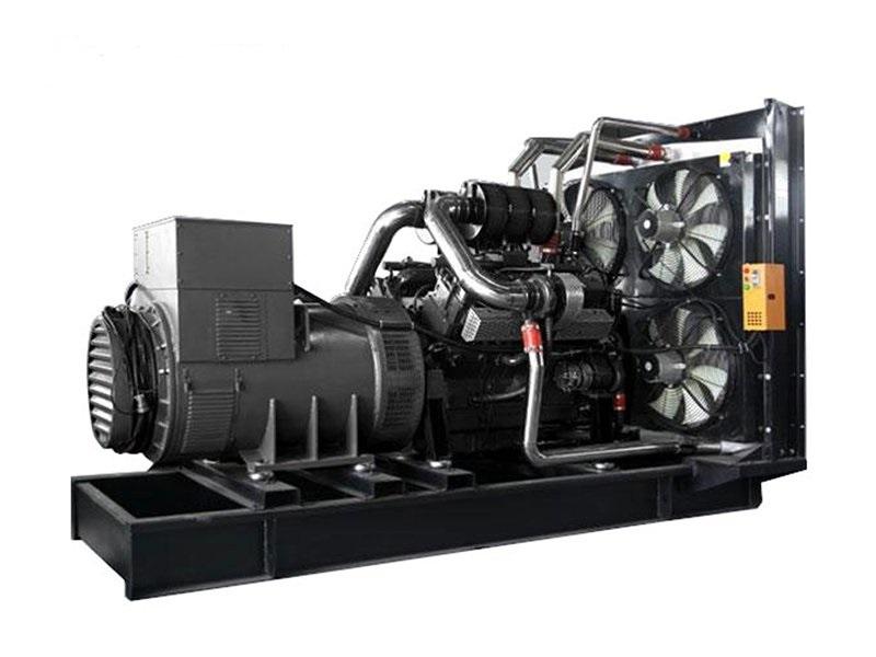 Электроагрегат дизельный АД-500С-Т400-1РМ11