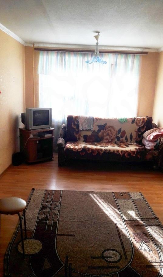 Комната в общежитие 19 м2, 45 эт