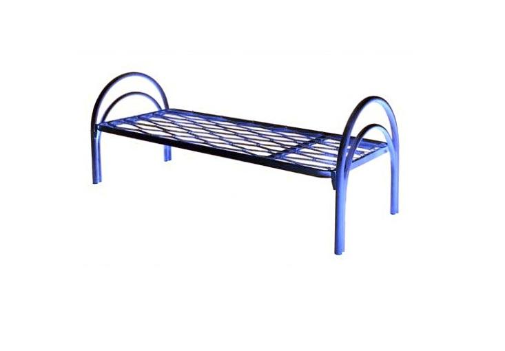 Кровати  металлические для рабочих