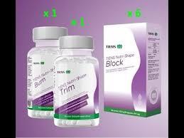 Для похудения Tiens Nutri-Shape