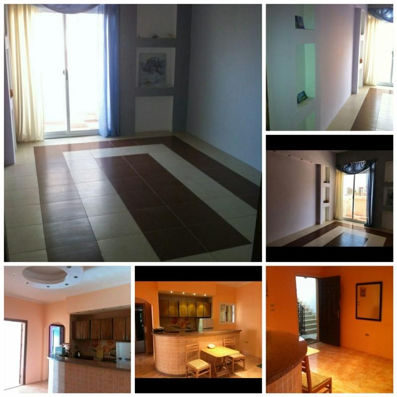 Продажа квартиры в Хургаде Египет