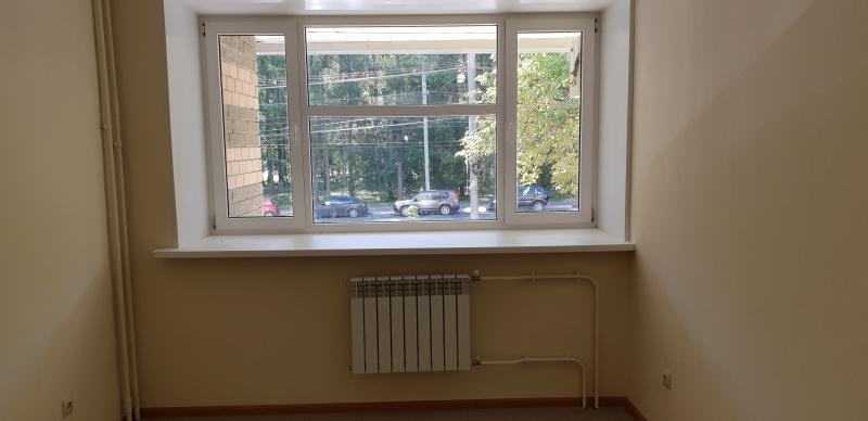 Офис 12м. ул.Белинского, д.30