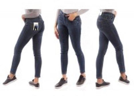 Модные женские брюки и джинсы из Италии. Днепр