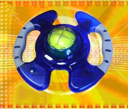 Двуручный руль гироскопический тренажер Energy ball