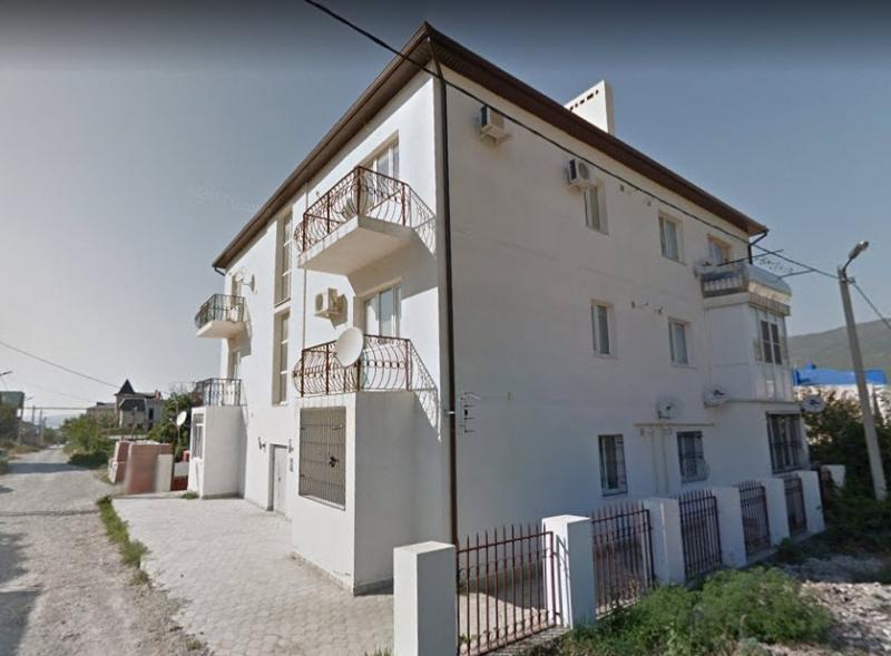 Квартира 2-х ком., 49,8 кв.м, в г. Геленджик