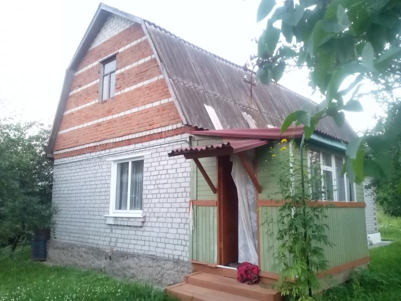 Продается уютная благоустроенная дача с усадьбой рядом с Рязанью
