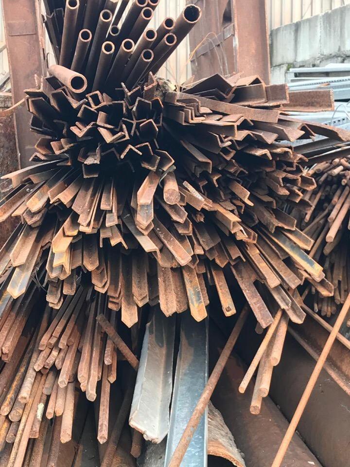 Пункты приема металлолома в Москве и МО
