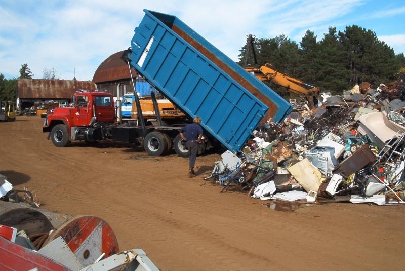 Пункт приема металлолома в Москве и МО