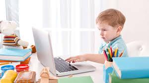 Подготовительное образование детей онлайн
