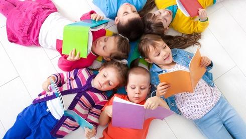 Образовательный Детский центр