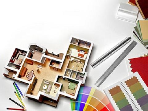 Обучающие курсы по дизайну интерьера