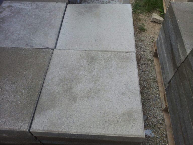 Продаю Тротуарную плитку 6к7 рахмер 500х500х70 мм