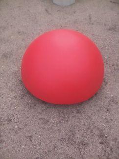 Продаю Бетонные полусферы размер 500240 мм