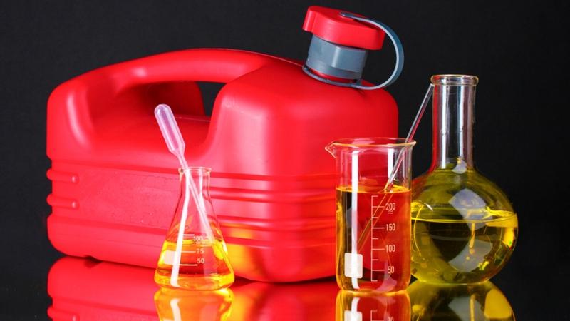 Продажа бензина, дизельного и печного топлива оптом