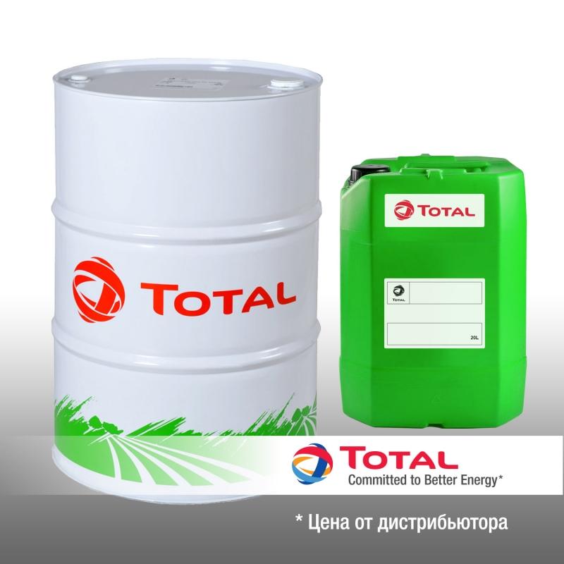 Трансмиссионное масло TOTAL DYNATRANS MPV